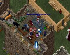 PaxLair's 20th Anniversary UO